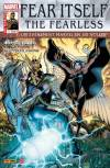 bande-dessinée, FEAR ITSELF THE FEARLESS #5, The fearless (5/6)