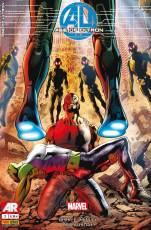 Couverture de l'album AGE OF ULTRON Tome #2 Volume 2