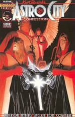 Couverture de l'album ASTRO CITY (SEMIC) Tome #2 Confession