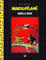 Couverture de l'album MARSUPILAMI - LA COLLECTION  (LE) Tome #3 Mars le Noir