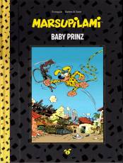 Couverture de l'album MARSUPILAMI - LA COLLECTION  (LE) Tome #5 Baby Prinz