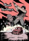 bande-dessinée, BLOOD BROTHERS, Blood Brothers
