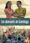 bande-dessinée, LES DIAMANTS DE KAMITUGA #2, Tome 2