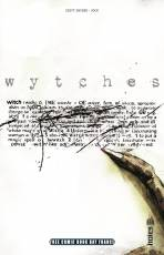 Couverture de l'album WYTCHES Wytches : Free Comic Book Day France