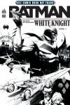 bande-dessinée, BATMAN WHITE KNIGHT, Batman White Knight Free Comic Book Day France