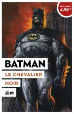 Couverture de l'album URBAN COMICS RECIT COMPLET Tome #9 Batman - Le Chevalier Noir