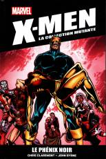 Couverture de l'album X-MEN : LA COLLECTION MUTANTE Tome #5 Le Phenix Noir