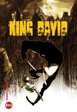 Couverture de l'album KING DAVID King David