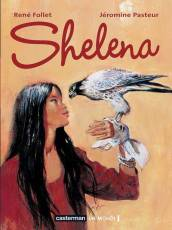Couverture de l'album SHELENA Shelena