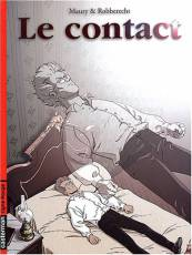 Couverture de l'album CONTACT (LE) Tome #1 Le contact 1