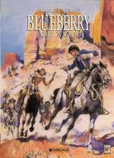 Couverture de l'album BLUEBERRY Tome #1 Fort Navajo