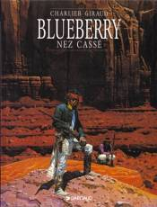 Couverture de l'album BLUEBERRY Tome #18 Nez cassé