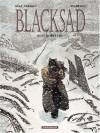 bande-dessinée, BLACKSAD #2, Artic-Nation