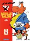 Couverture de l'album ACHILLE TALON Best Of