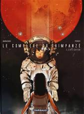 Couverture de l'album COMPLEXE DU CHIMPANZE (LE) Tome #3 Civilisation