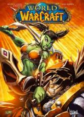 Couverture de l'album WORLD OF WARCRAFT Tome #8 Le Grand Rassemblement