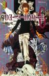 Couverture de l'album DEATH NOTE Tome #6 Echange