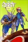 bande-dessinée, APPLESEED #2, Apple Seed , vol 2