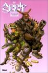 bande-dessinée, APPLESEED #4, Apple Seed , vol 4