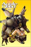 bande-dessinée, APPLESEED #5, AppleSeed - 5