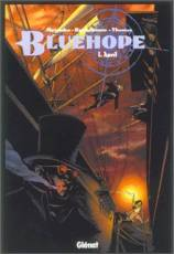 Couverture de l'album BLUEHOPE Tome #1  April