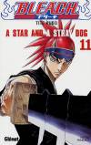 bande-dessinée, BLEACH #11, A Star and a Stray Dog