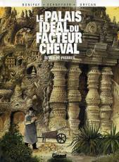Couverture de l'album PALAIS IDEAL DU FACTEUR CHEVAL (LE) Rêves de pierres