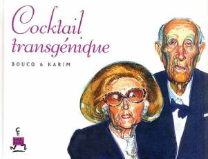 Couverture de l'album COCKTAIL TRANSGENIQUE Cocktail transgénique