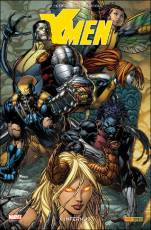 Couverture de l'album X-MEN X-Infernus
