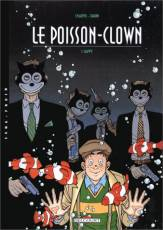 Couverture de l'album POISSON CLOWN (LE) Tome #1 Happy