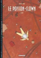 Couverture de l'album POISSON CLOWN (LE) Tome #3 Aidan