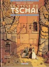 Couverture de l'album CYCLE DE TSCHAI (LE) Tome #2 Le Chasch - Volume 2