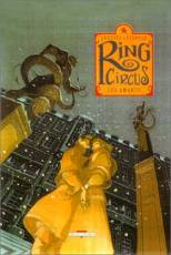 Couverture de l'album RING CIRCUS Tome #3 Les amants