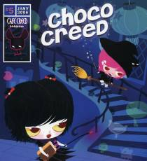 Couverture de l'album CHOCO CREED Tome #5 Janvier 2006