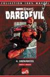 bande-dessinée, DAREDEVIL #4, Underboss