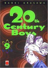 Couverture de l'album 20TH CENTURY BOYS Tome #9 20 th century boys