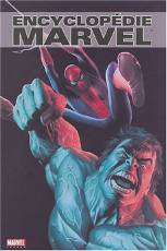 Couverture de l'album ENCYCLOPEDIE MARVEL Tome #1 Tome 1