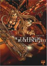 Couverture de l'album ETERNAL MIDNIGHT Tome #1 Extreme Falling