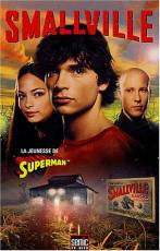 Couverture de l'album SMALLVILLE Tome #1 Jeunesse de Superman (La)