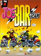 Couverture de l'album JOE BAR TEAM Tome #3 Joe Bar Team