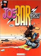 Couverture de l'album JOE BAR TEAM Tome #4 Joe Bar Team