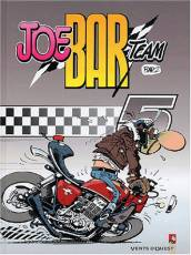 Couverture de l'album JOE BAR TEAM Tome #5 Joe Bar Team