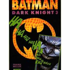 Couverture de l'album BATMAN  : DARK KNIGHT Tome #3 La Traque