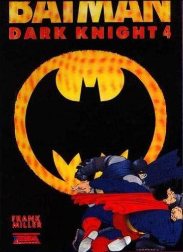 Couverture de l'album BATMAN  : DARK KNIGHT Tome #4 La Chute