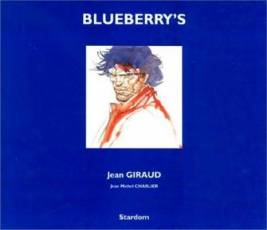 Couverture de l'album BLUEBERRY'S Blueberry's