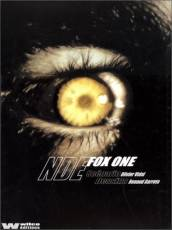 Couverture de l'album FOX ONE Tome #3 NDE