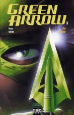 Couverture de l'album GREEN ARROW Tome #1 Tome 1