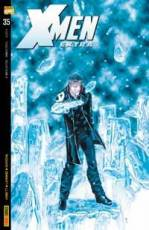 Couverture de l'album X-MEN EXTRA Tome #35 Iceberg