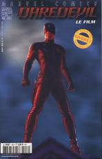 Couverture de l'album MARVEL MEGA H.S Tome #16 Daredevil Le Film