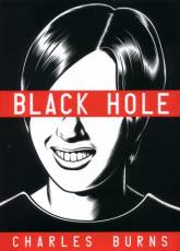 Couverture de l'album BLACK HOLE Black Hole